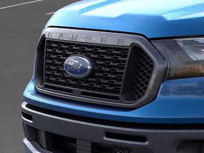 2021 Ford Ranger Super Cab 4x4, Pickup #CLD12158 - photo 17