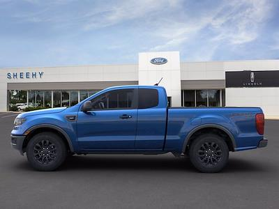 2021 Ford Ranger Super Cab 4x4, Pickup #CLD12158 - photo 5
