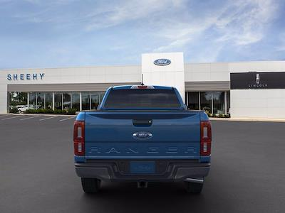 2021 Ford Ranger Super Cab 4x4, Pickup #CLD12158 - photo 7