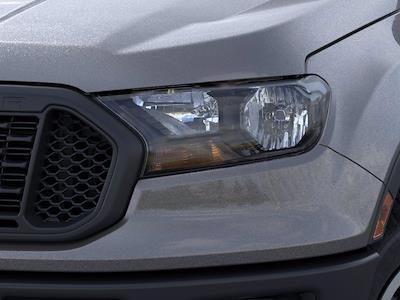 2021 Ford Ranger Super Cab 4x4, Pickup #CLD15542 - photo 18