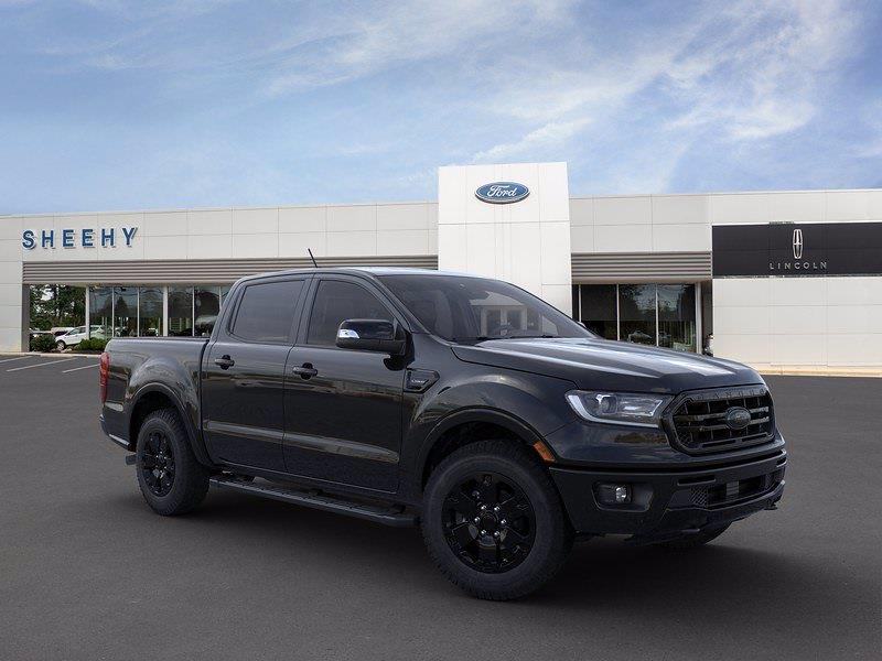 2021 Ford Ranger SuperCrew Cab 4x4, Pickup #CLD15546 - photo 1