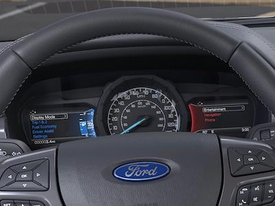 2021 Ford Ranger SuperCrew Cab 4x4, Pickup #CLD15546 - photo 13