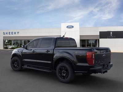 2021 Ford Ranger SuperCrew Cab 4x4, Pickup #CLD15546 - photo 6