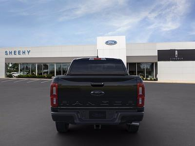 2021 Ford Ranger SuperCrew Cab 4x4, Pickup #CLD15546 - photo 7