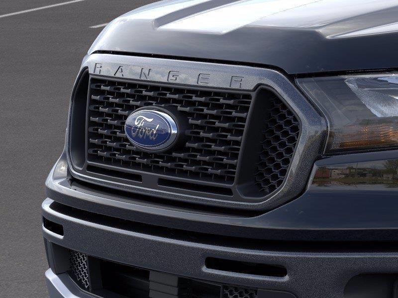 2021 Ford Ranger Super Cab 4x4, Pickup #CLD29121 - photo 17