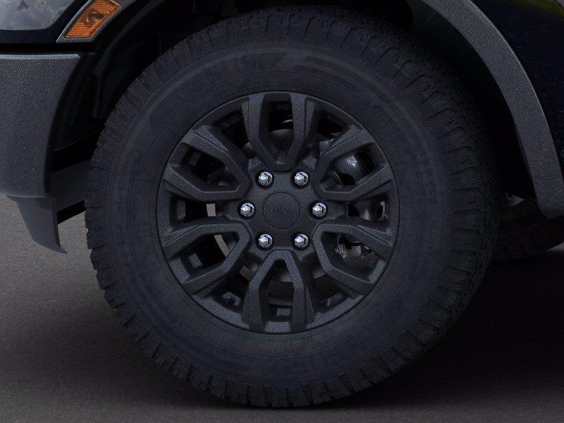 2021 Ford Ranger Super Cab 4x4, Pickup #CLD29121 - photo 19