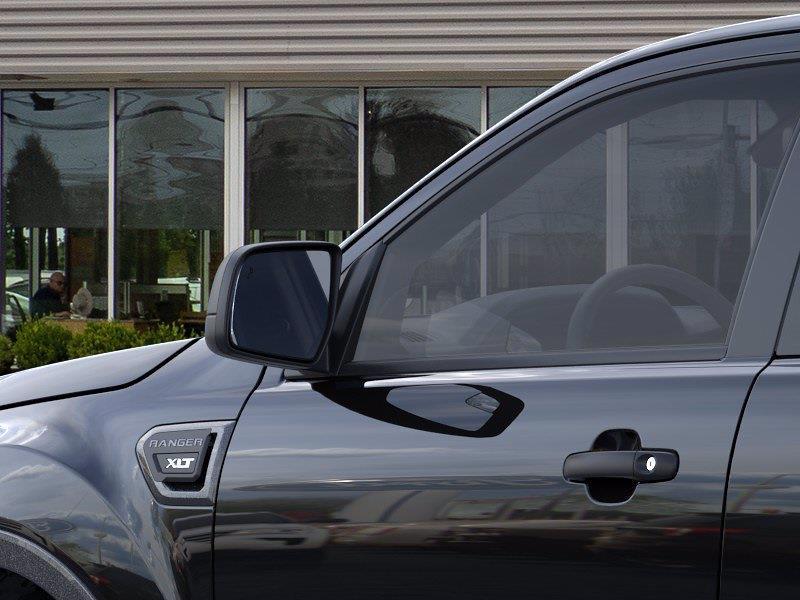 2021 Ford Ranger Super Cab 4x4, Pickup #CLD29121 - photo 20