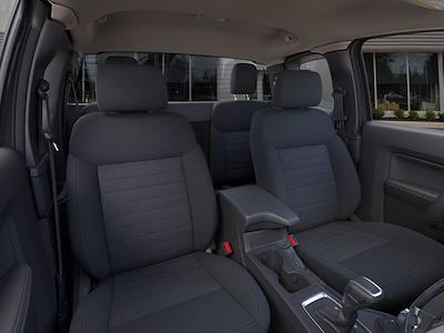 2021 Ford Ranger Super Cab 4x4, Pickup #CLD29121 - photo 10