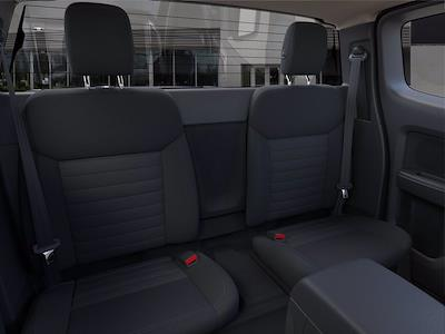 2021 Ford Ranger Super Cab 4x4, Pickup #CLD29121 - photo 11