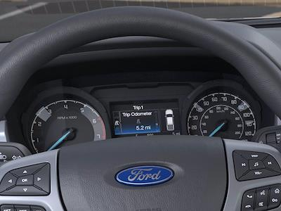 2021 Ford Ranger Super Cab 4x4, Pickup #CLD29121 - photo 13