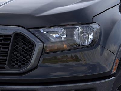 2021 Ford Ranger Super Cab 4x4, Pickup #CLD29121 - photo 18