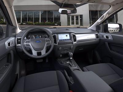 2021 Ford Ranger Super Cab 4x4, Pickup #CLD29121 - photo 9