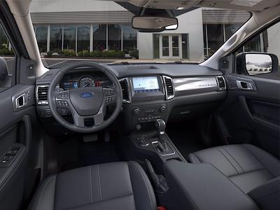 2021 Ford Ranger SuperCrew Cab 4x4, Pickup #CLD29258 - photo 9