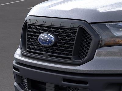 2021 Ford Ranger Super Cab 4x2, Pickup #CLD36154 - photo 17