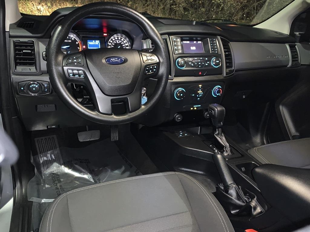 2021 Ford Ranger SuperCrew Cab 4x2, Pickup #CLD36156 - photo 3