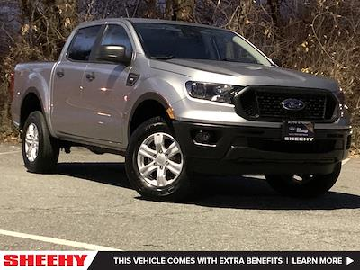 2021 Ford Ranger SuperCrew Cab 4x2, Pickup #CLD36156 - photo 1