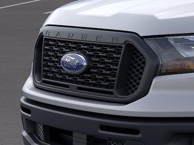 2021 Ford Ranger SuperCrew Cab 4x2, Pickup #CLD36156 - photo 17