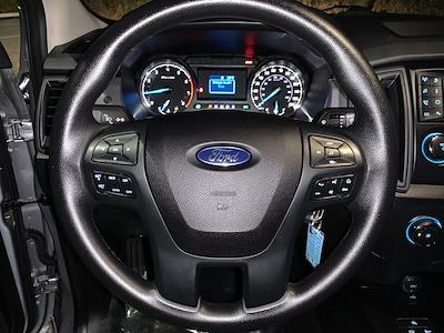 2021 Ford Ranger SuperCrew Cab 4x2, Pickup #CLD36156 - photo 5