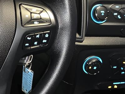 2021 Ford Ranger SuperCrew Cab 4x2, Pickup #CLD36156 - photo 7
