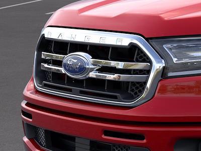 2021 Ford Ranger SuperCrew Cab 4x2, Pickup #CLD43990 - photo 17