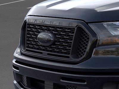 2021 Ford Ranger SuperCrew Cab 4x4, Pickup #CLD46583 - photo 17