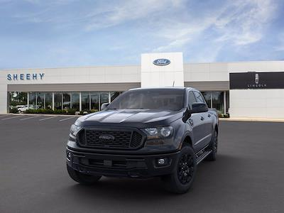 2021 Ford Ranger SuperCrew Cab 4x4, Pickup #CLD46583 - photo 4