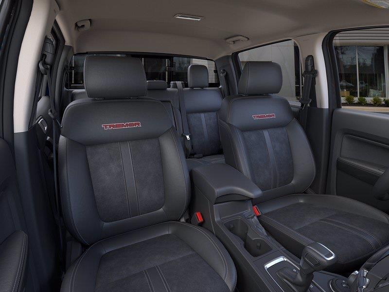 2021 Ford Ranger SuperCrew Cab 4x4, Pickup #CLD52346 - photo 10