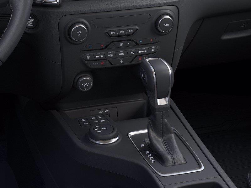 2021 Ford Ranger SuperCrew Cab 4x4, Pickup #CLD52346 - photo 15