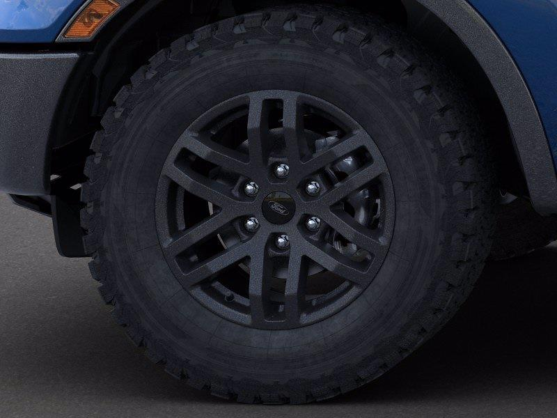 2021 Ford Ranger SuperCrew Cab 4x4, Pickup #CLD52346 - photo 19