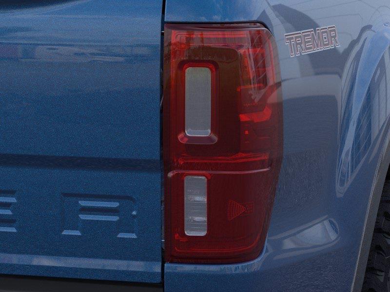 2021 Ford Ranger SuperCrew Cab 4x4, Pickup #CLD52346 - photo 21