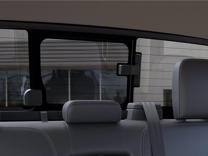 2021 Ford Ranger SuperCrew Cab 4x4, Pickup #CLD52346 - photo 22