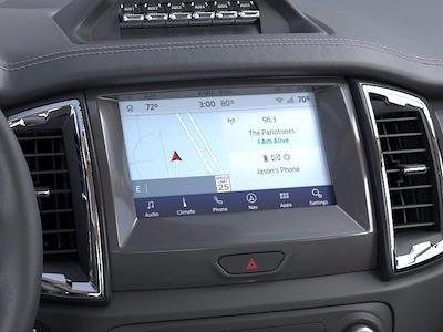 2021 Ford Ranger SuperCrew Cab 4x4, Pickup #CLD52346 - photo 14