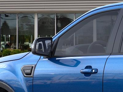 2021 Ford Ranger SuperCrew Cab 4x4, Pickup #CLD52346 - photo 20