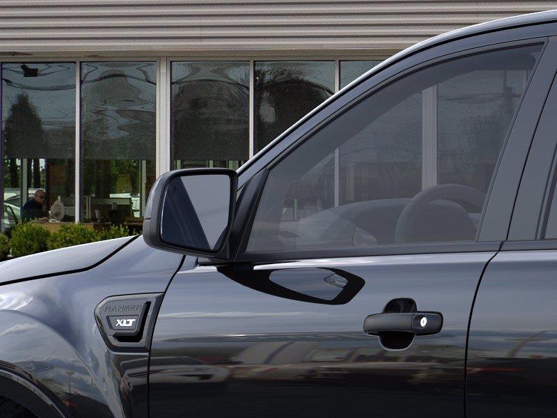 2021 Ford Ranger SuperCrew Cab 4x4, Pickup #CLD62484 - photo 20