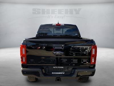 2021 Ford Ranger SuperCrew Cab 4x4, Pickup #CLD62484 - photo 12