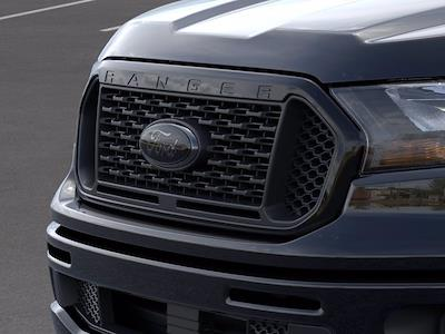 2021 Ford Ranger SuperCrew Cab 4x4, Pickup #CLD62484 - photo 17