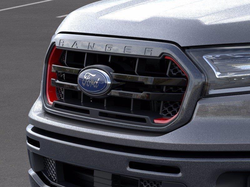 2021 Ford Ranger SuperCrew Cab 4x4, Pickup #CLD63611 - photo 17