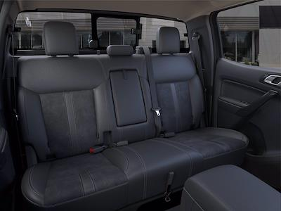 2021 Ford Ranger SuperCrew Cab 4x4, Pickup #CLD63611 - photo 11