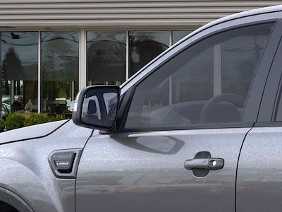 2021 Ford Ranger SuperCrew Cab 4x4, Pickup #CLD63611 - photo 20