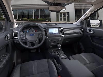 2021 Ford Ranger SuperCrew Cab 4x4, Pickup #CLD63611 - photo 9