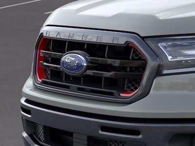 2021 Ranger SuperCrew Cab 4x4,  Pickup #CLD68869 - photo 17