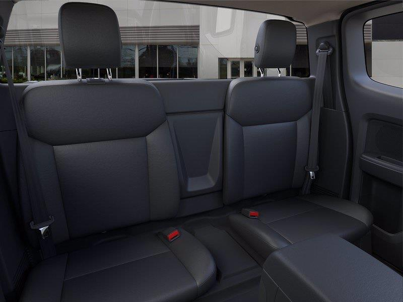 2021 Ranger Super Cab 4x2,  Pickup #CLD73678 - photo 11