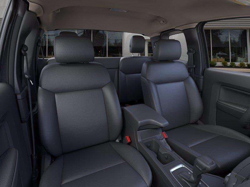 2021 Ranger Super Cab 4x2,  Pickup #CLD73801 - photo 10