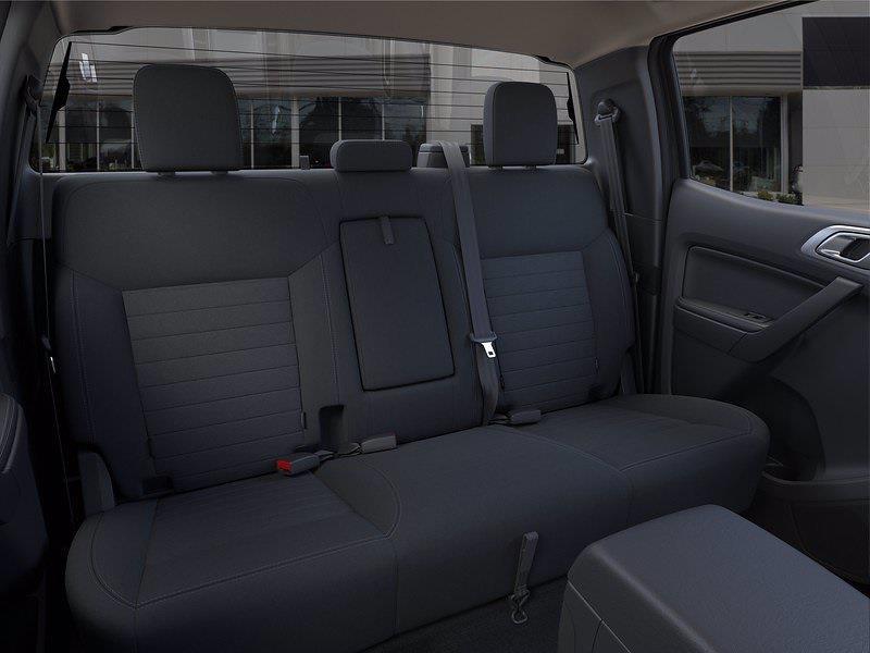 2021 Ranger SuperCrew Cab 4x4,  Pickup #CLD75895 - photo 11