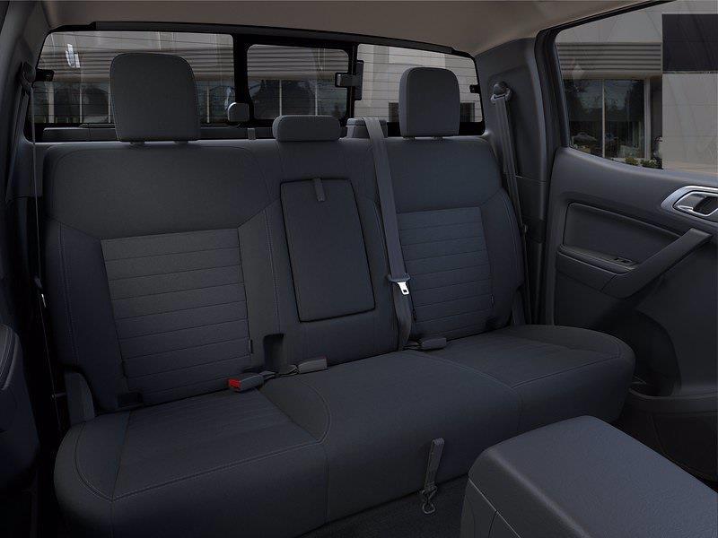 2021 Ranger SuperCrew Cab 4x4,  Pickup #CLD77071 - photo 11