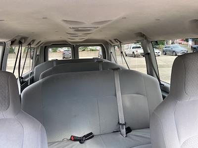 2009 Ford E-350 4x2, Passenger Wagon #CMA2563B - photo 7