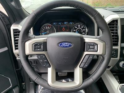 2020 Ford F-150 SuperCrew Cab 4x4, Pickup #CMA9401A - photo 34