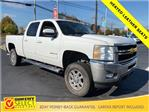 2011 Silverado 2500 Crew Cab 4x4, Pickup #CNG3485J - photo 1