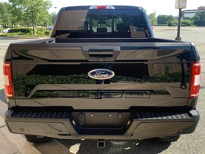 2018 Ford F-150 SuperCrew Cab 4x4, Pickup #CNL0195A - photo 10