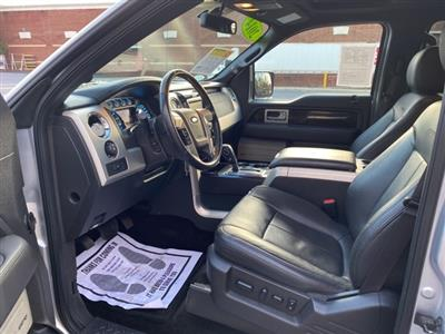 2014 F-150 SuperCrew Cab 4x4, Pickup #CNP890J - photo 18